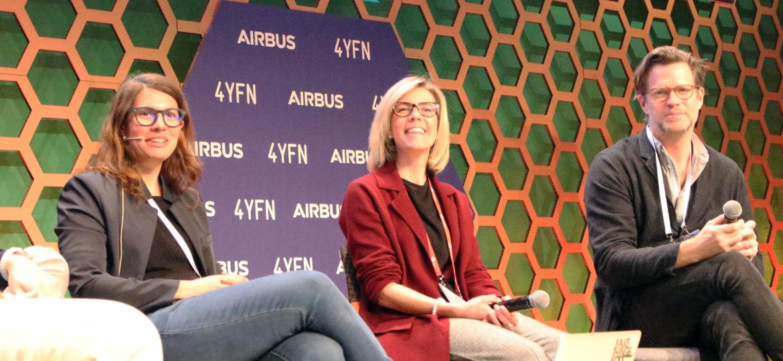 NGI @ 4YFN Panel 5