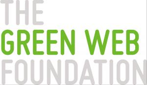The Green Web Foundation logo