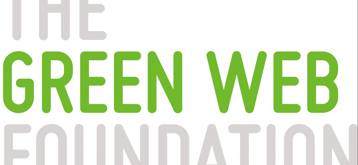 The Green Web Foundation logo