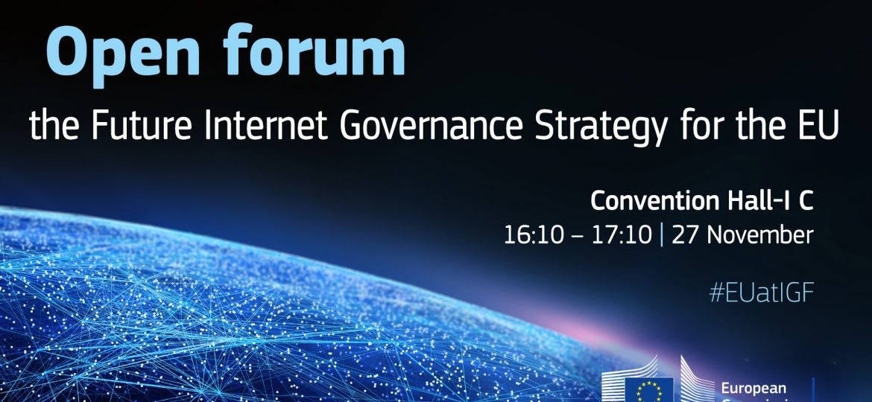 Internet Governance Forum banner A