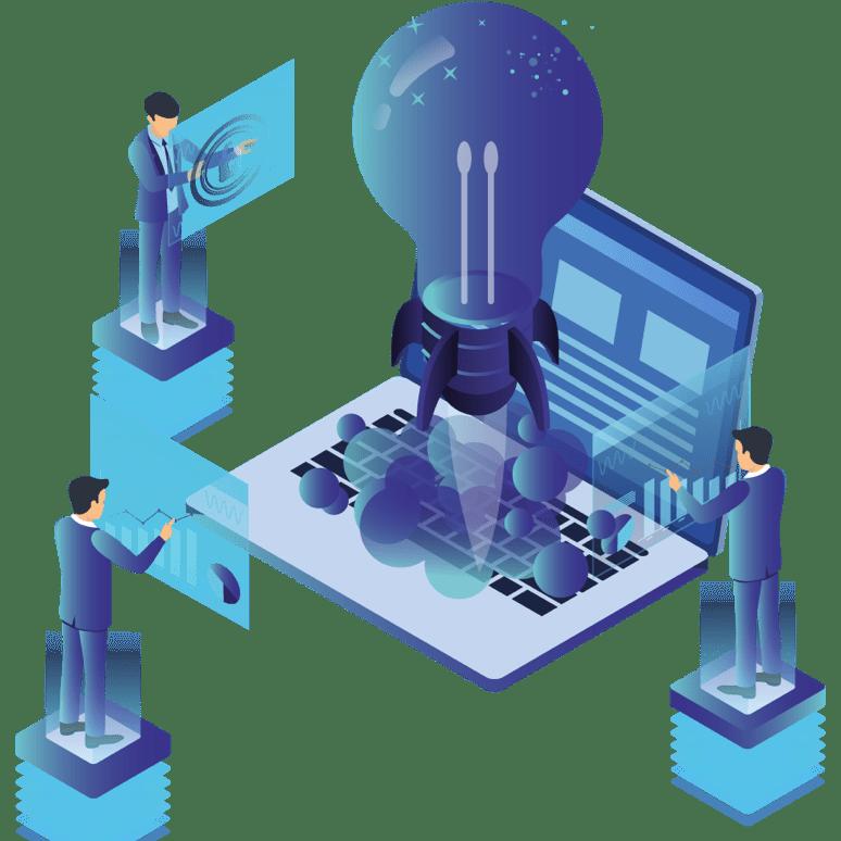 Tech-transfer services to Digital Innovation Hubs